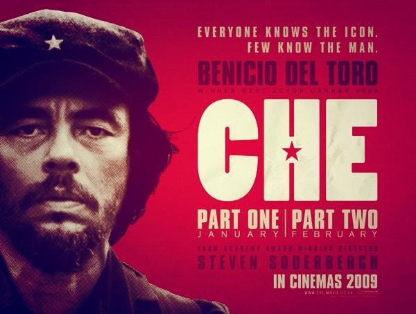 Che-The-Movie-Art