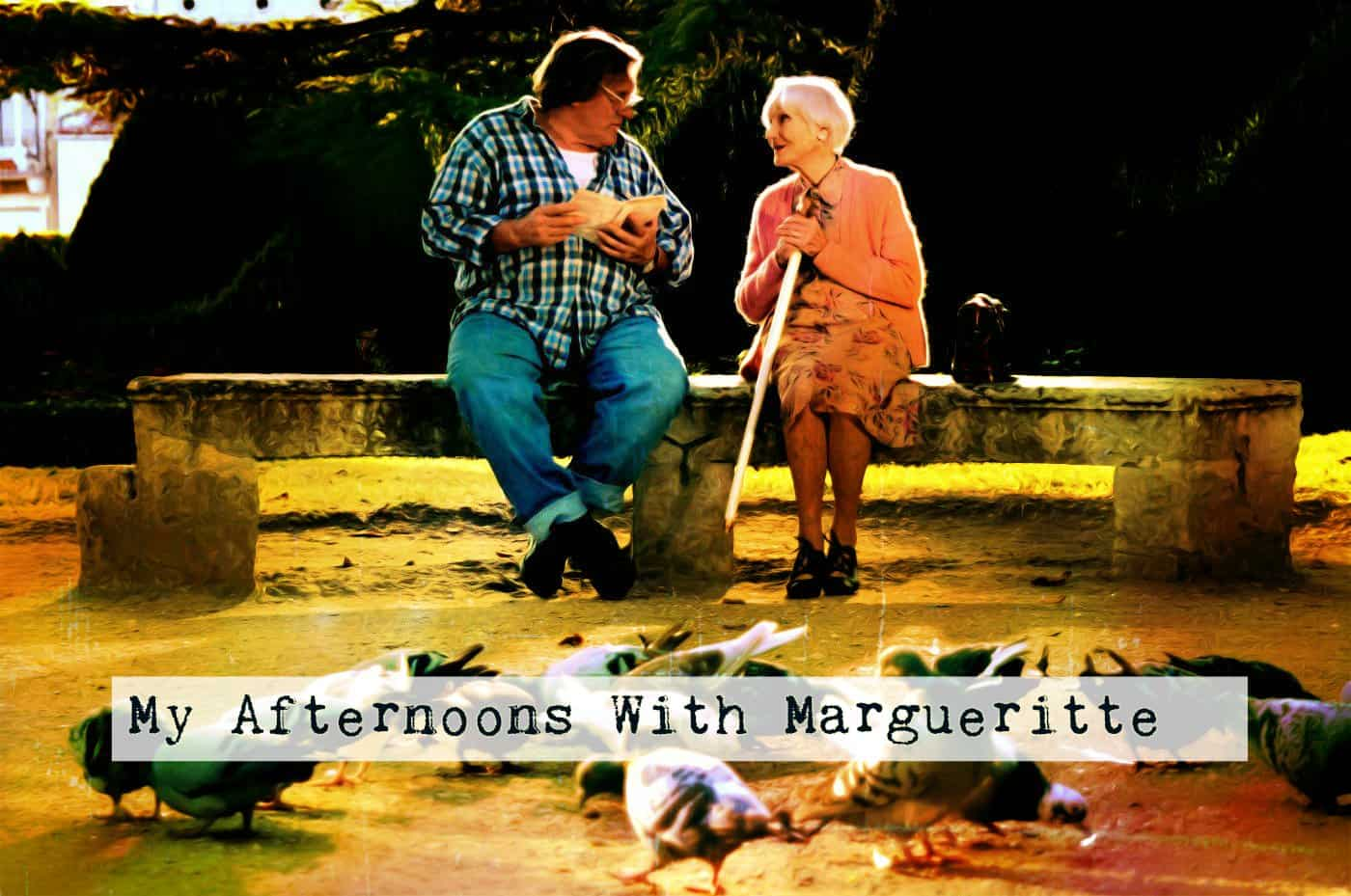 Watch This: My Afternoons With Margueritte | Tres Bohemes