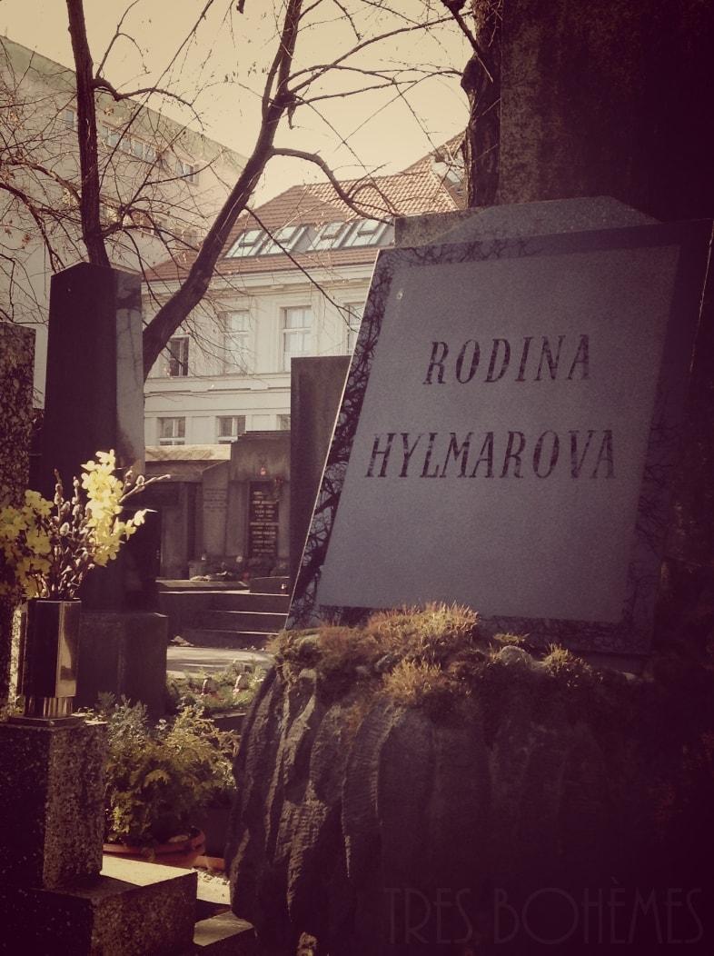Hilmar-grave-Vynohrady