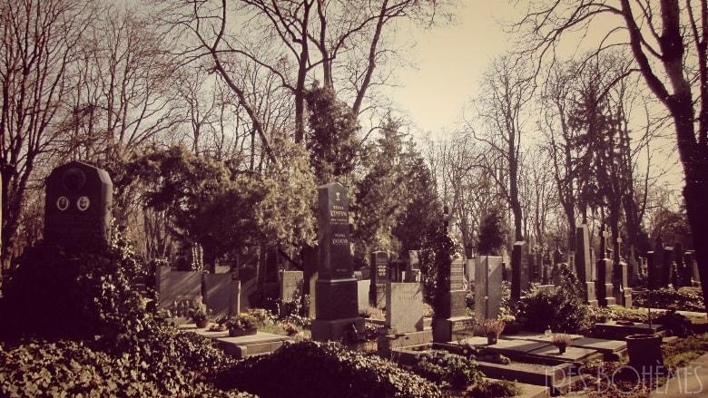 Prague-Cemetery-Vynohrady