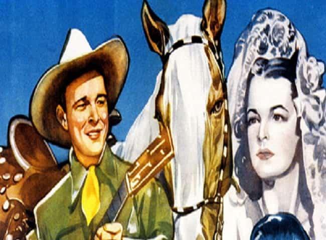 Cowboy-Senorita