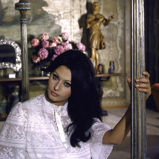 Sophia-Lorens-Villa