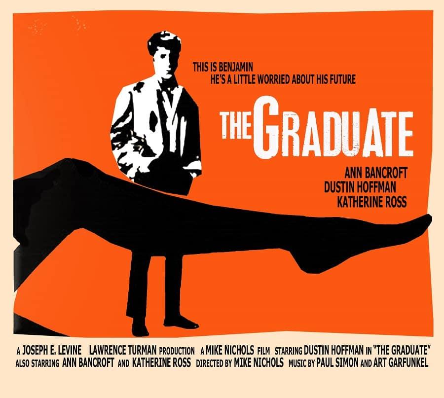 The-Graduate-Movie-Tres-Bohemes-Review