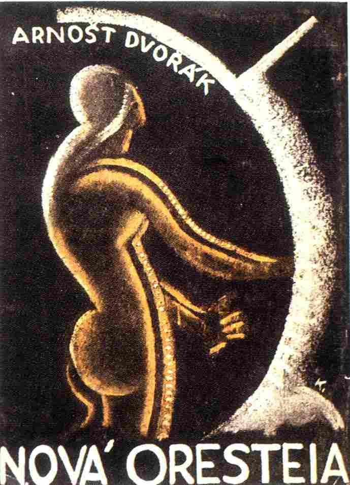 Czech-Avant-Garde-Poetism-Jiri-Kroha-Nova-Oresteia