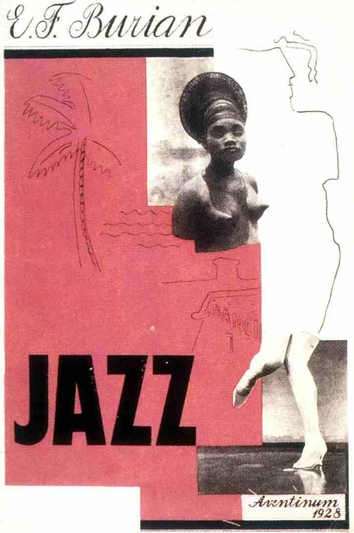 Czech-Avant-Garde-Poetism-Karel-Sourek-Jazz