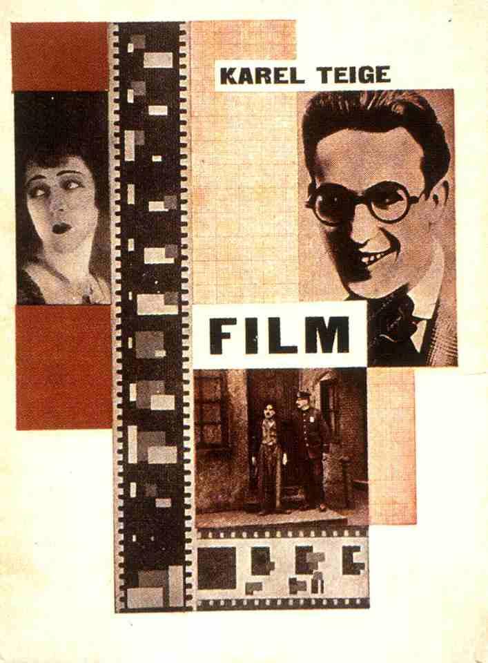 Czech-Avant-Garde-Poetism-Karel-Teige-Film