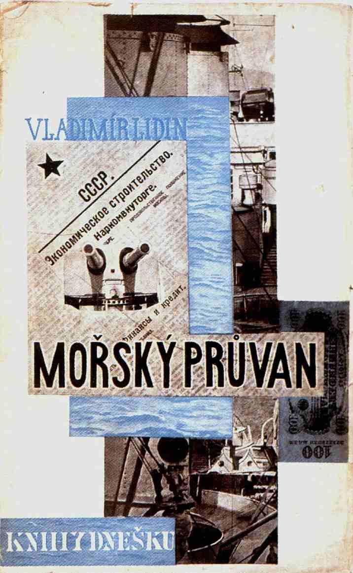 Czech-Avant-Garde-Poetism-Karel-Teige-Morsky-pruvan