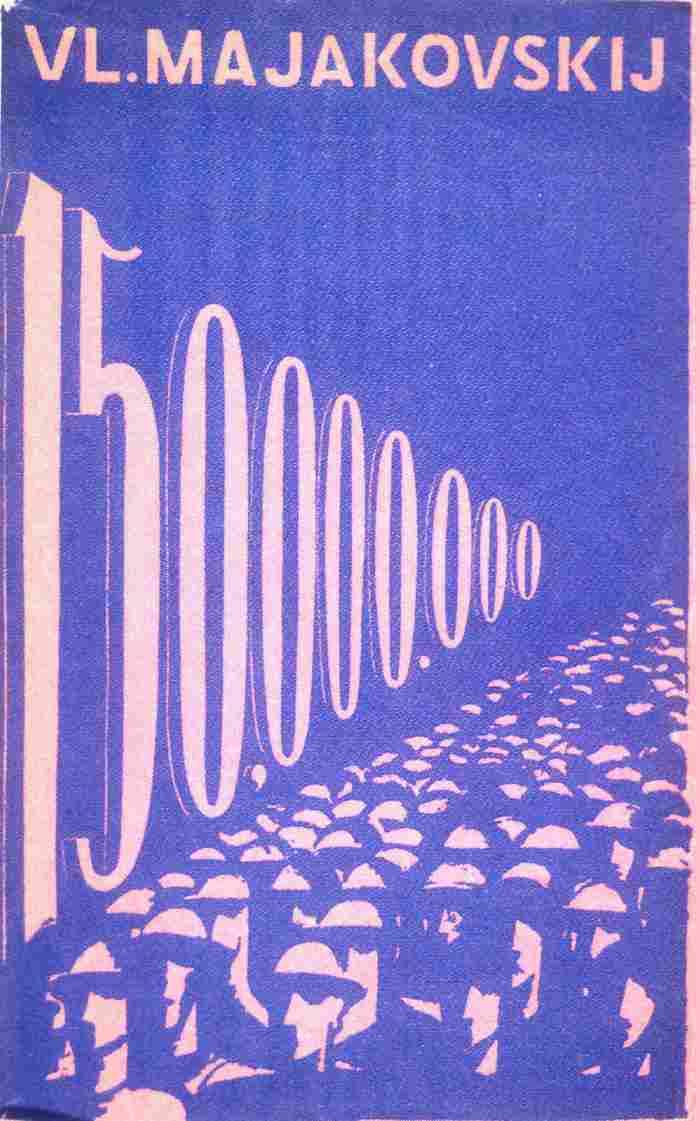 Czech-Avant-Garde-Poetism-Vaclav-Masek-150000-Revolucni-epos