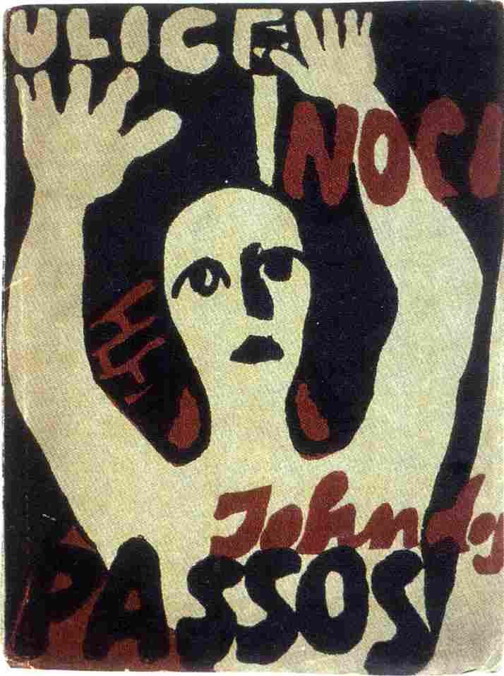 Czech-Avant-Garde-Poetism-Vaclav-Masek-Ulice-noci