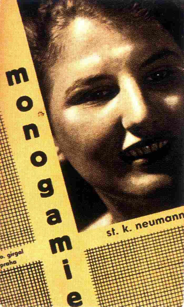 Czech-Avant-Garde-Antonin-Smazik-Monogamie