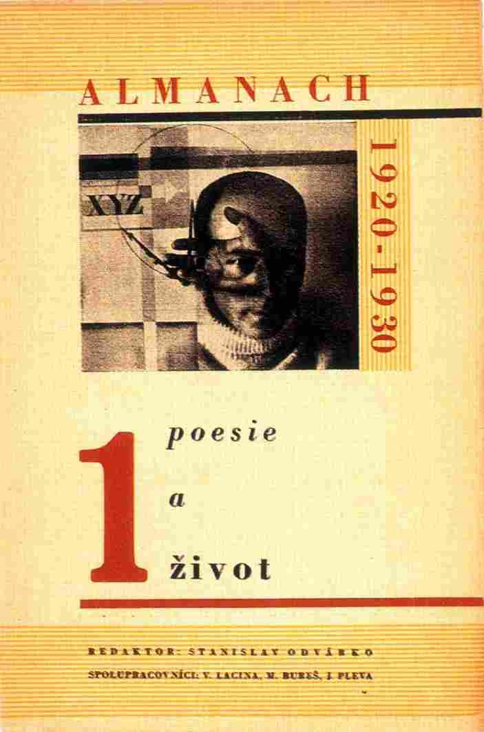 Czech-Avant-Garde-Stanislav-Odvarko-Almanach-1-pro-poesil-a-zivot