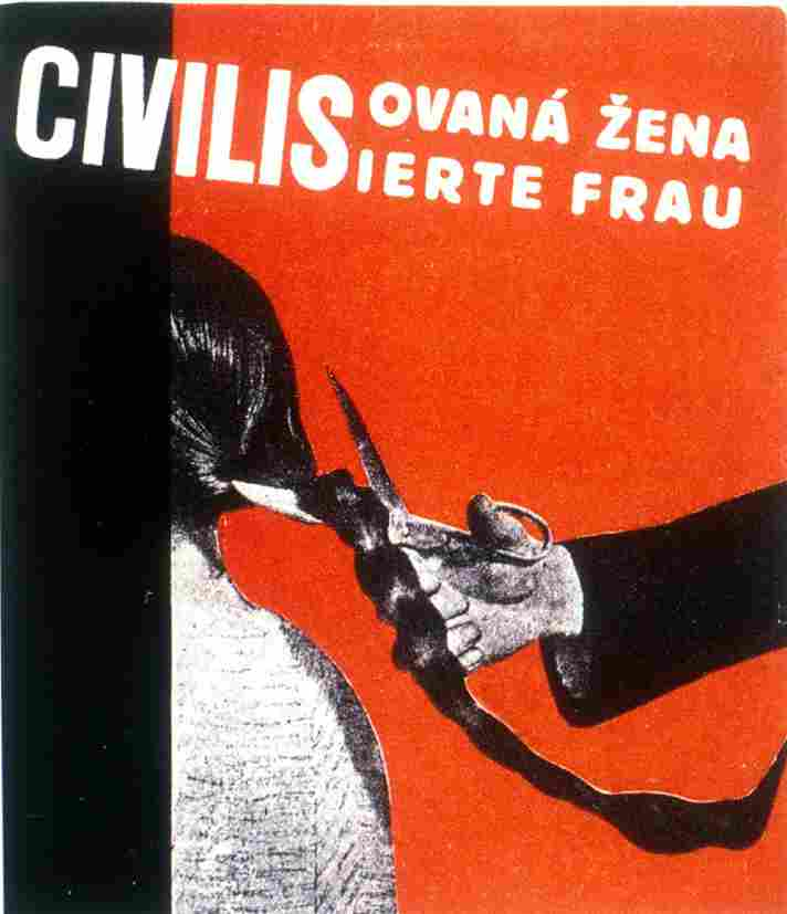 Czech-Avant-Garde-Zdenek-Rossmann-Civilisovana-zena