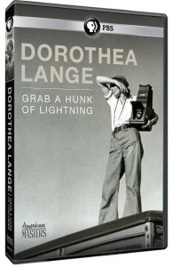 Dorothea-Lange-DVD-review