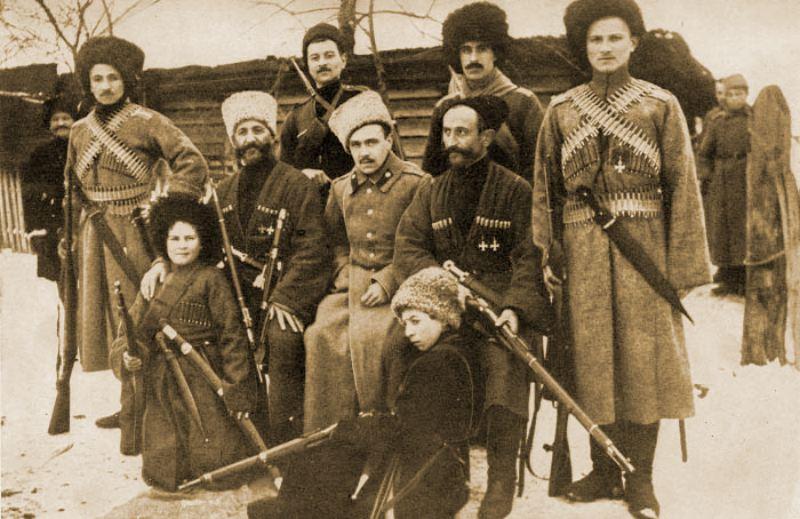 Georgian-Russian-Cossacks-24