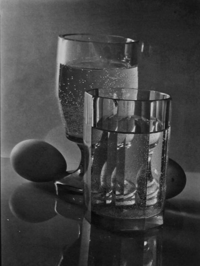 1952- JOSEF-SUDEK-Vintage-Czech-Photo