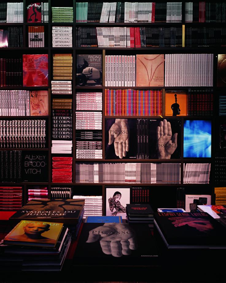 Assouline-Bookstore
