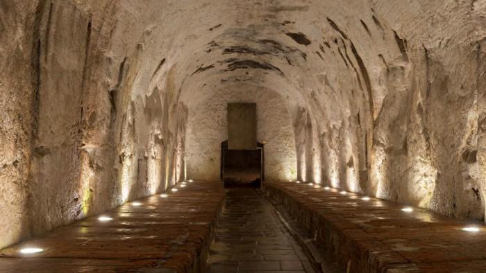 Beer-Cellar-at-Pilsner-Urquell