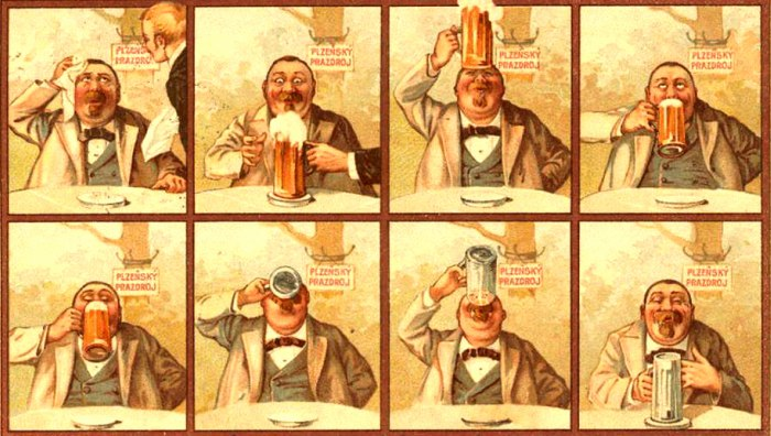 Beer-Drinking-the-right-way