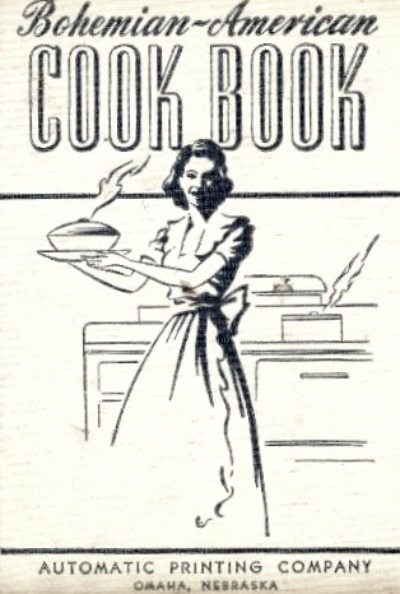Bohemian-American-Czech-Cookbook