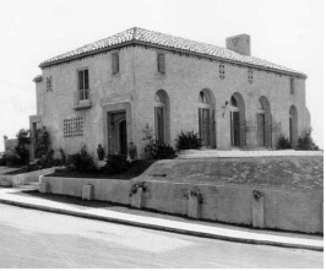 Surfridge-Burns-Waterloo-House