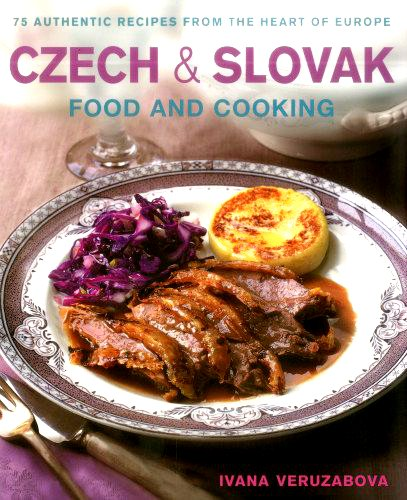 Czech-Cookbook