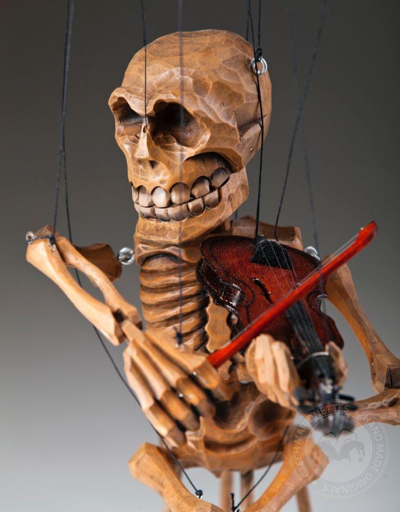 Czech-Marionette-Violin-Tres-Bohemes