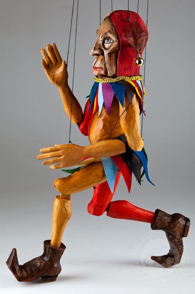 Czech-Marionettes-Joker-Tres-Bohemes