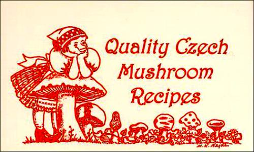 Czech-Mushroom-Recipes-Cooking
