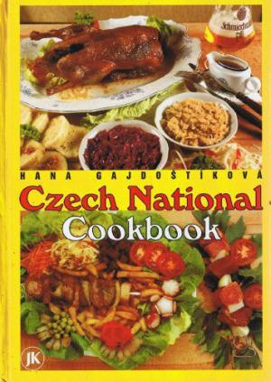 Czech-National-Cookbook
