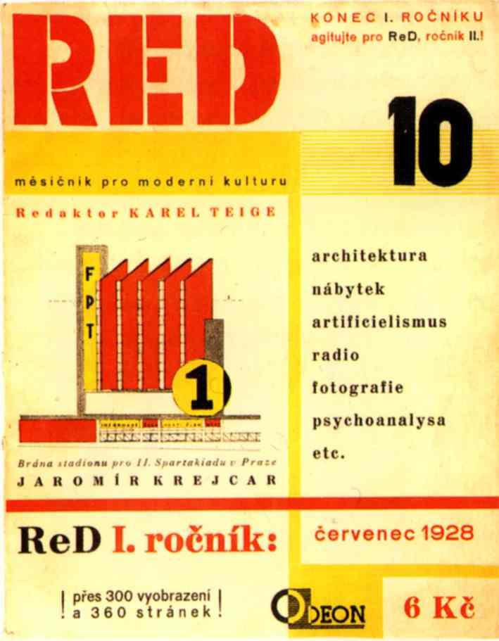 Czech-Avant-Garde-Devetsil-Artistic-Union