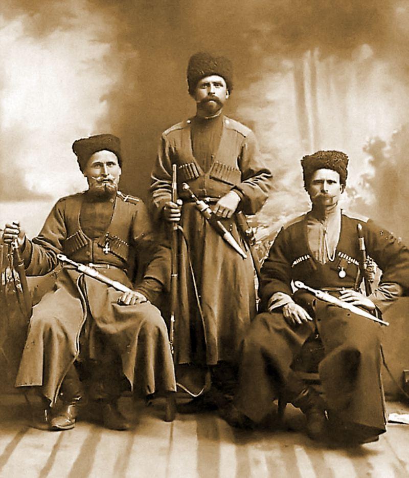 Georgian-Russian-Cossacks-10