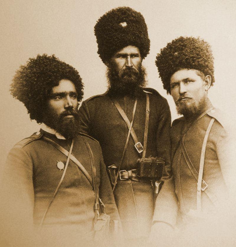 Georgian-Russian-Cossacks-11
