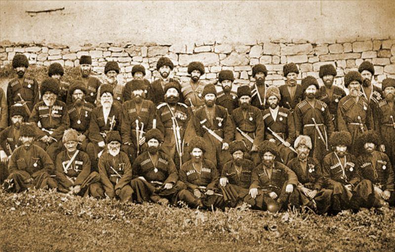 Georgian-Russian-Cossacks-12