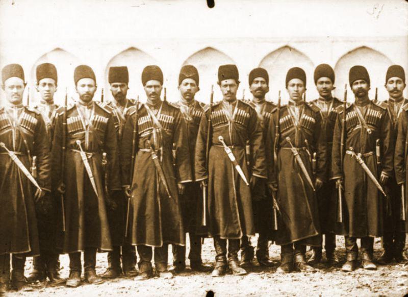 Georgian-Russian-Cossacks-19