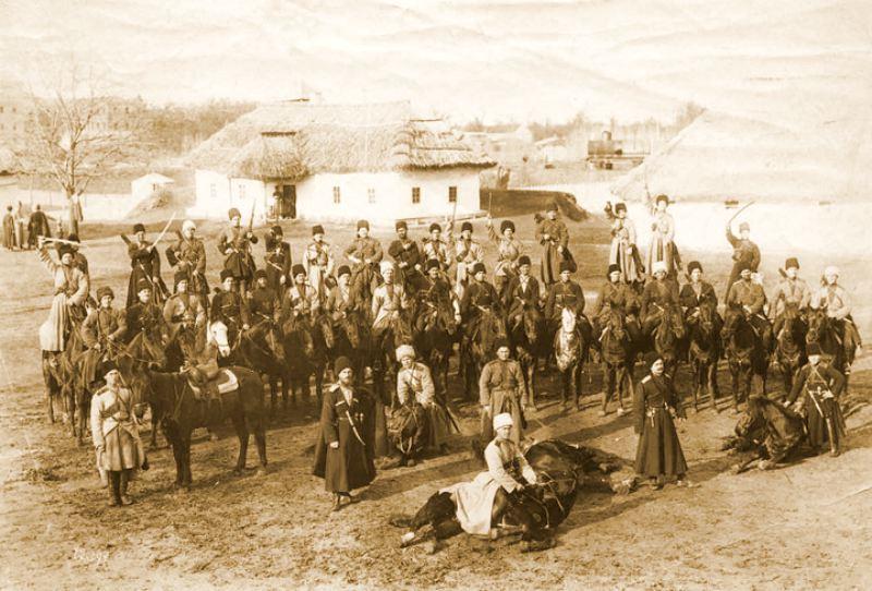 Georgian-Russian-Cossacks-20