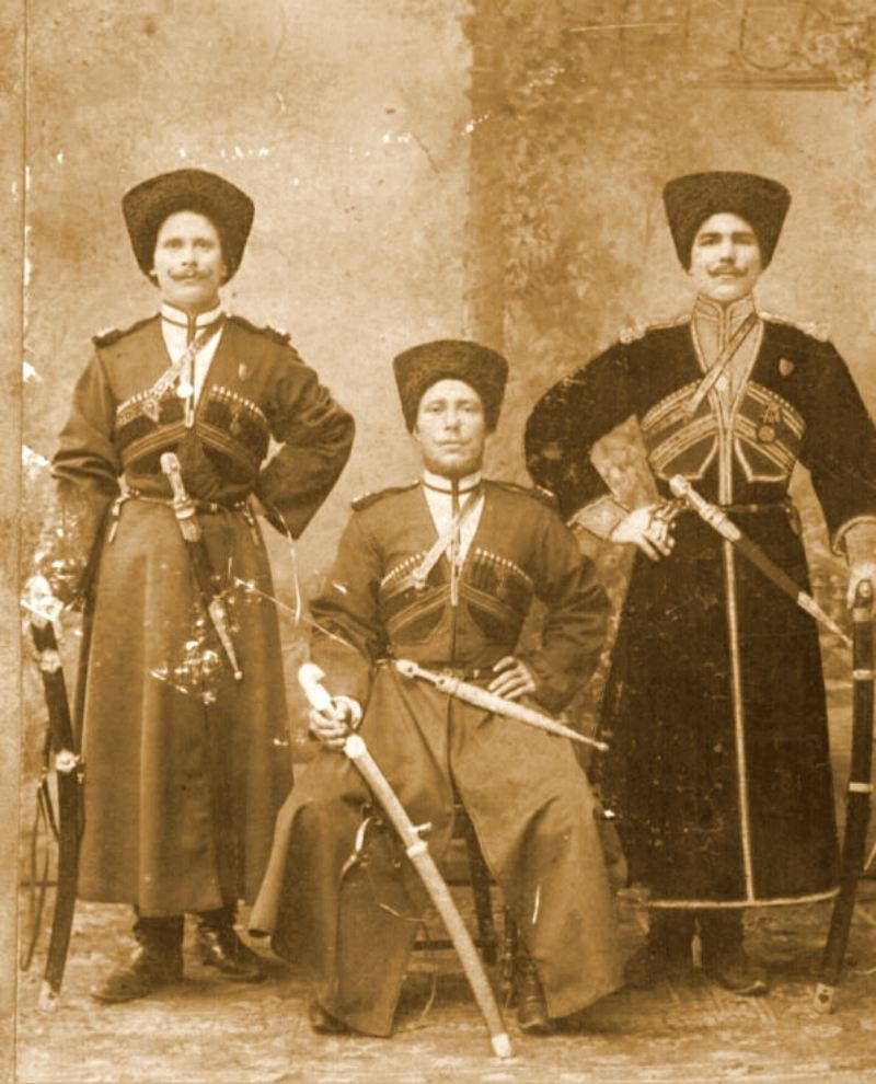 Georgian-Russian-Cossacks-21