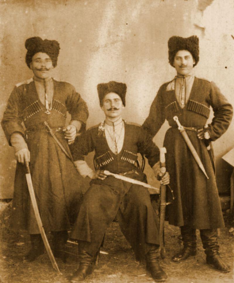 Georgian-Russian-Cossacks-23