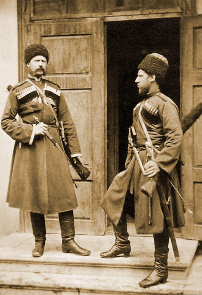 Georgian-Russian-Cossacks-25