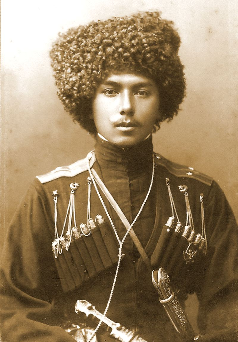 Georgian-Russian-Cossacks-26