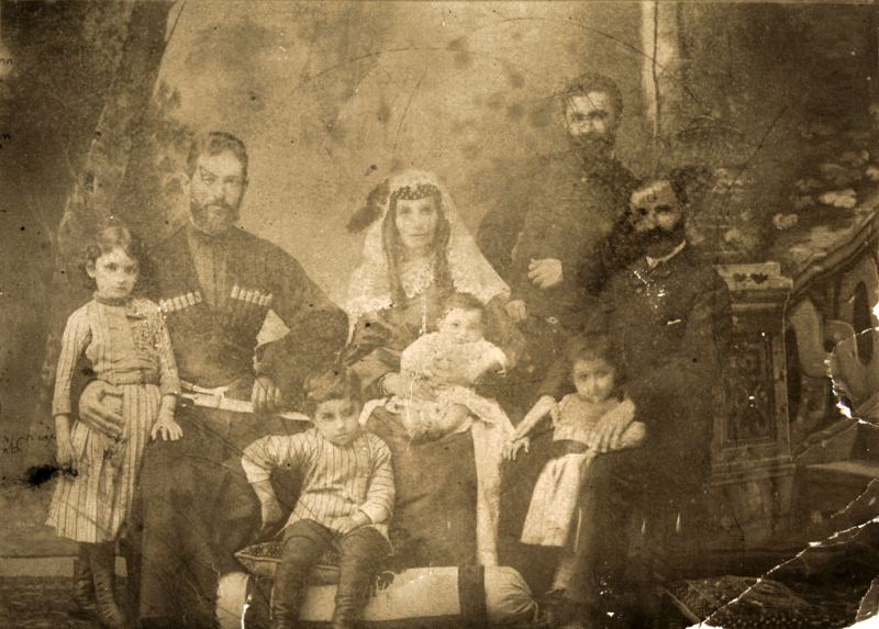 Georgian-Russian-Cossacks-29