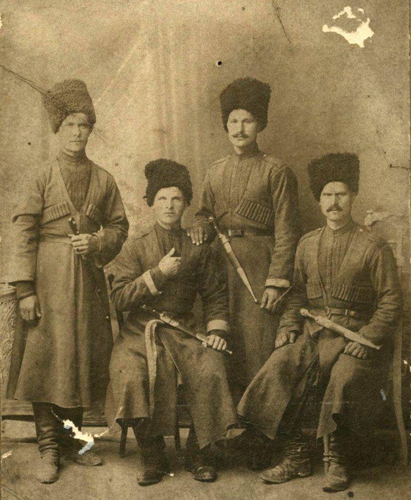 Georgian-Russian-Cossacks-3