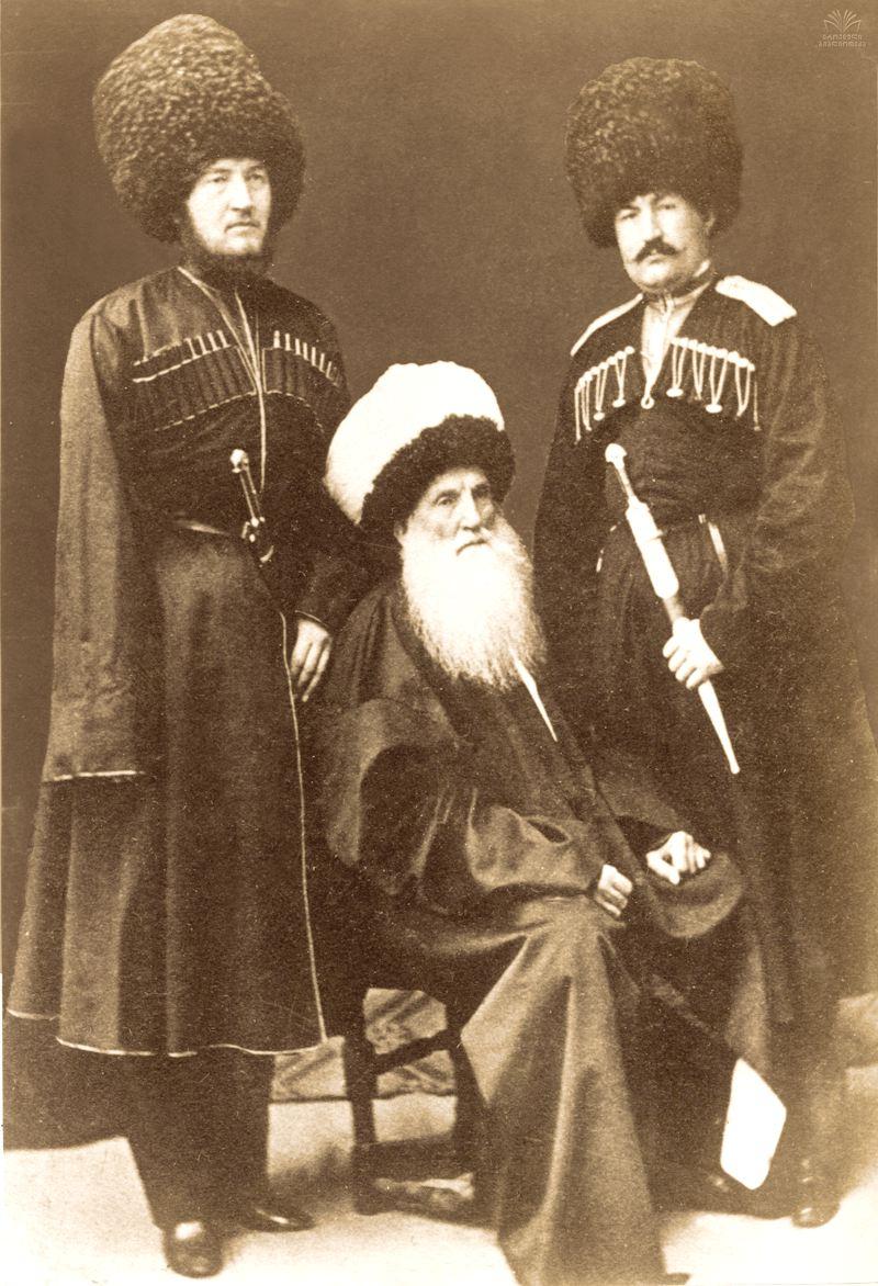 Georgian-Russian-Cossacks-30