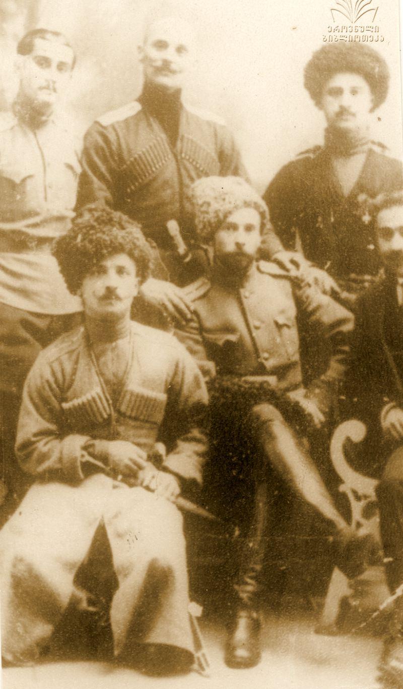 Georgian-Russian-Cossacks-33