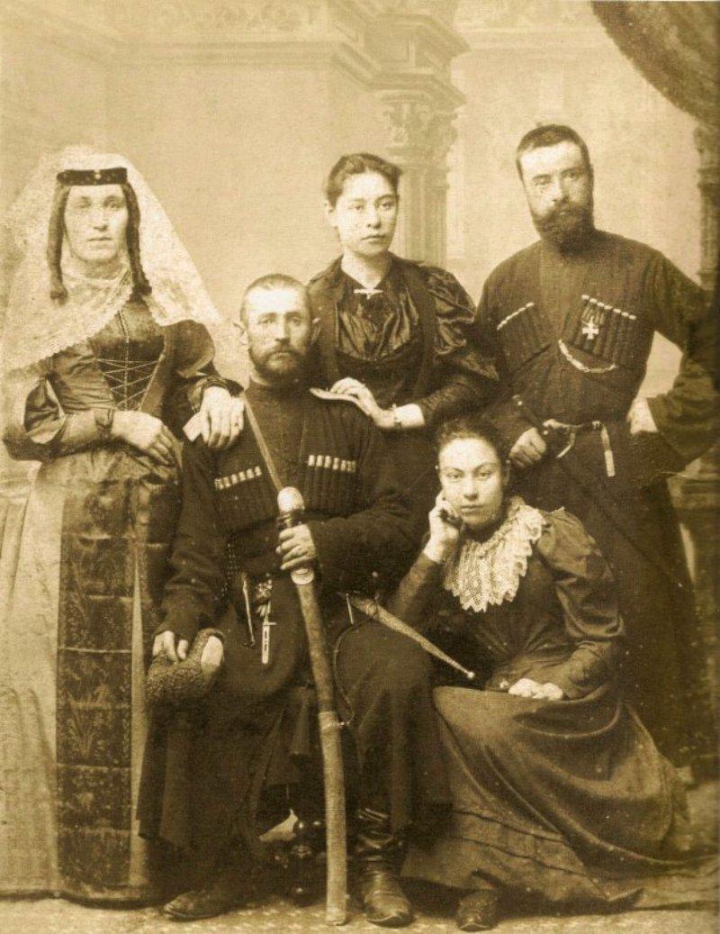 Georgian-Russian-Cossacks-4