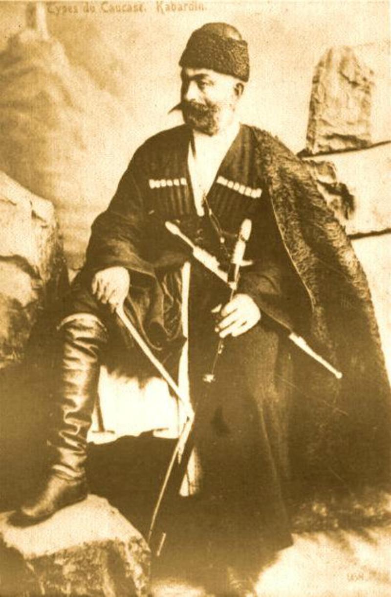 Georgian-Russian-Cossacks-46