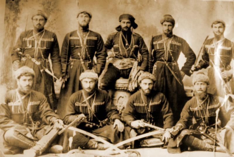 Georgian-Russian-Cossacks-48