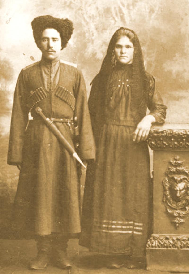 Georgian-Russian-Cossacks-55