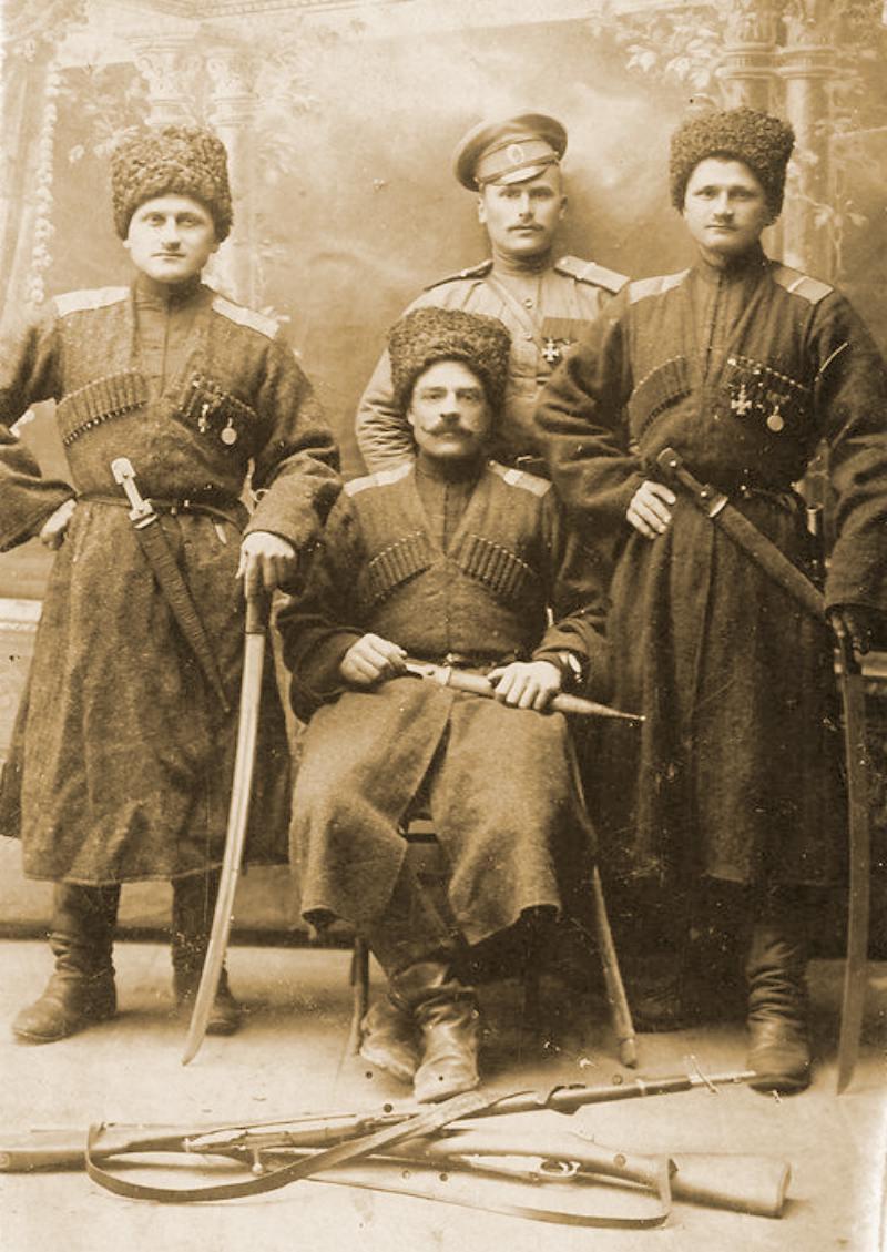 Georgian-Russian-Cossacks-56