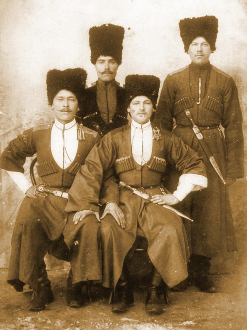 Georgian-Russian-Cossacks-61