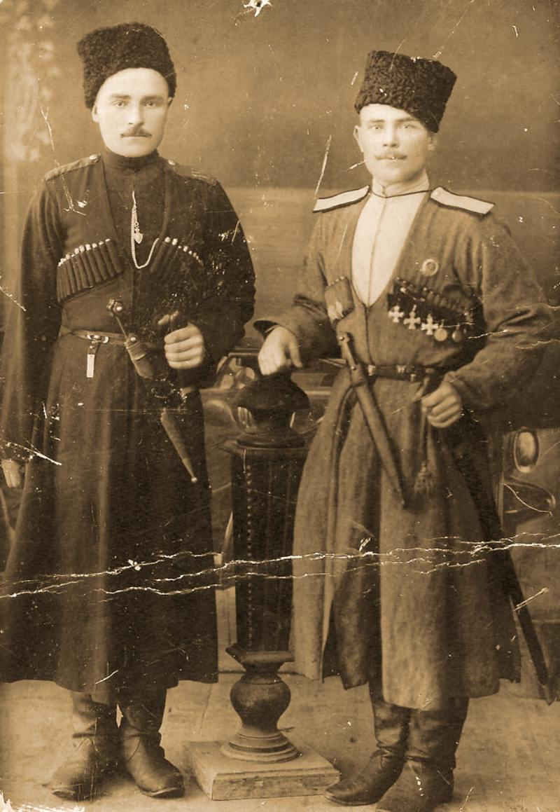 Georgian-Russian-Cossacks-68